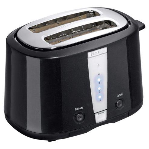 Prestige 51048 2 Slice Toaster - Black