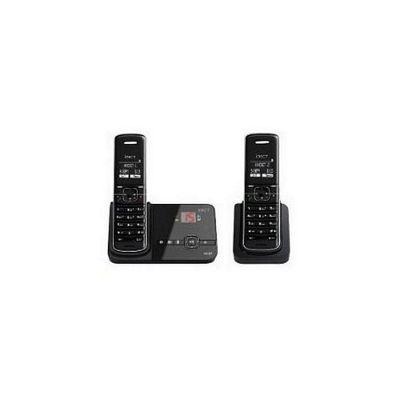 iDECT M5i Twin Telephone
