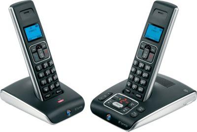 BT Synergy 5100 Twin Telephone