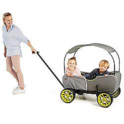 Hauck Eco Mobil Wagon Ride on