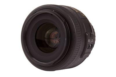 Nikon AF-S DX 35mm f18G Lens