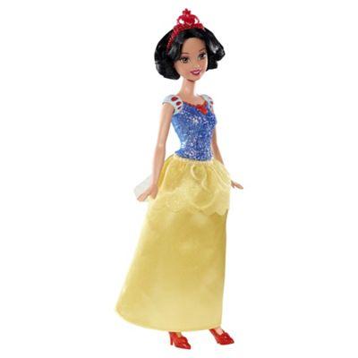 Disney Princess Sparkle Snow White Doll
