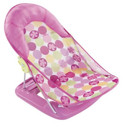 Summer Infant Deluxe Baby Bather