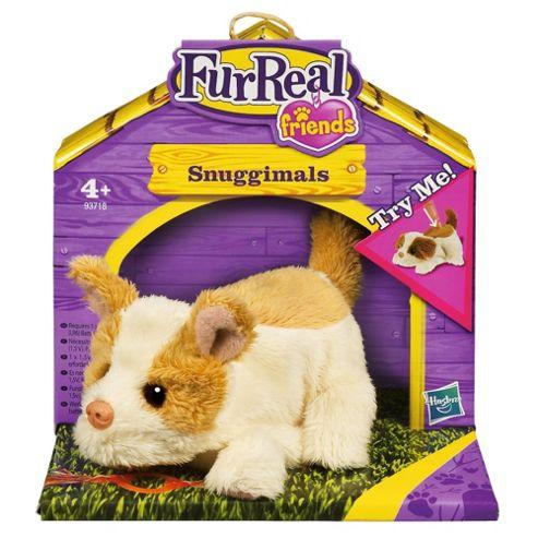 FurReal Snuggimals Assortment
