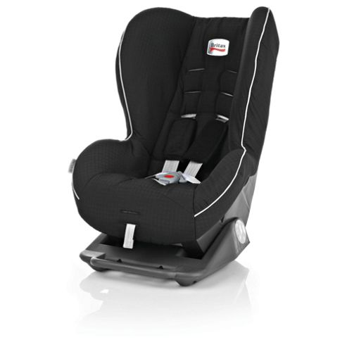 Britax Prince Car Seat, Group 1, Alex