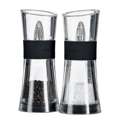 Cole & Mason Inverta Salt & Pepper Mills