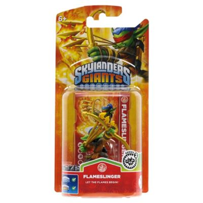 Skylanders Giants - Single Character - Flameslinger