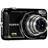Fujifilm FinePix JZ300 Digital Camera -12MP, 10x Optical Zoom and a 2.7 inch LCD - Black