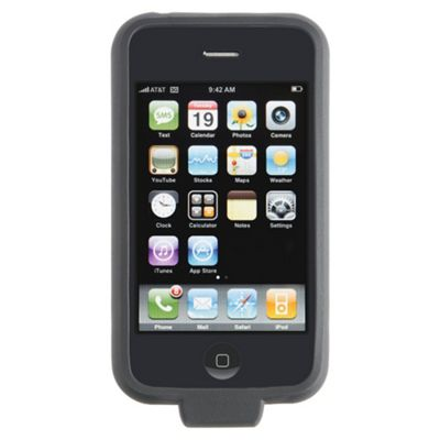 Wildcharge iPod Touch skin