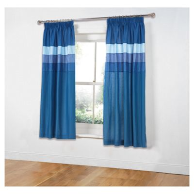 Tesco Nanza Curtains W117xL183cm (46x72