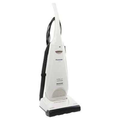 Panasonic MC-UG302 White Upright Vacuum Cleaner