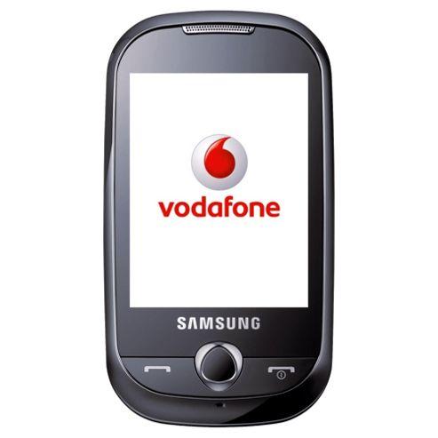 Vodafone Samsung Genio Pink