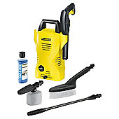 Karcher K2B Exclusive Pressure Washer with Accessories