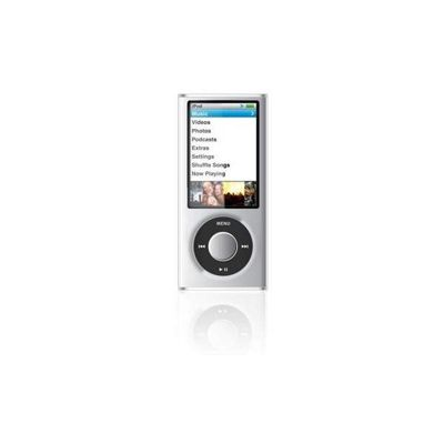 Belkin Clear protective acrylic case for iPod Nano