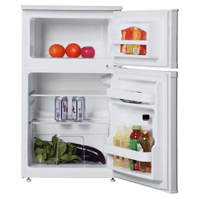 Fridgemaster MTRF87A, Capacity 25 Litres, Energy Rating A, Width 48.0cm. White