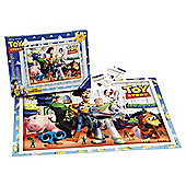 Toy Story Giant Floor Jigsaw Puzzle