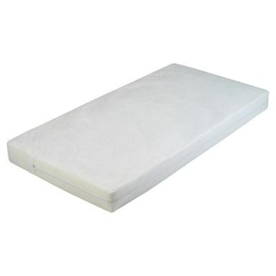Saplings Eco Sprung Cot Mattress
