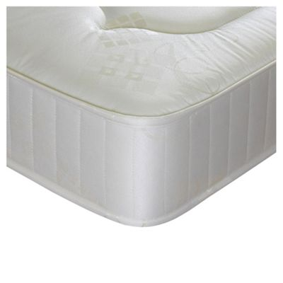 Airsprung Hertford King Size Mattress, Comfort Firm