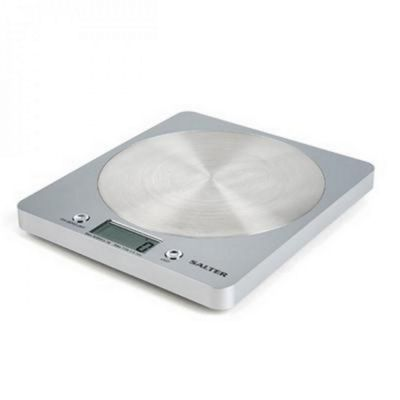 Salter Disc Electric Kitchen Scales