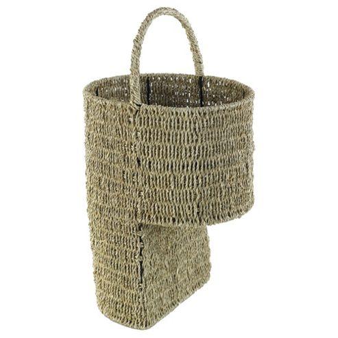 Tesco Seagrass Stair Basket