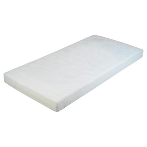 Saplings Eco Sprung Cot Bed Mattress