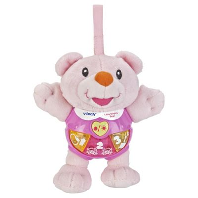 VTech Little Singing Alfie, Pink