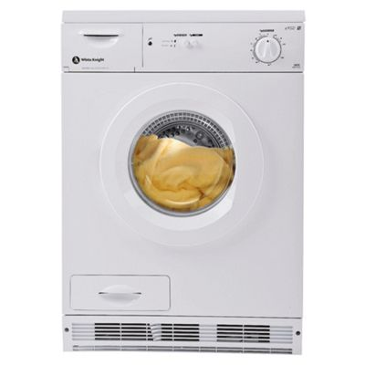 buy white knight 767c condenser dryer 7 kg load c energy rating rh tesco com white knight tumble dryer 427wv manual white knight gas tumble dryer manual