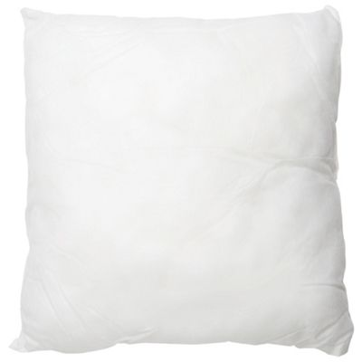 Tesco Polyester Cushion Pad