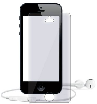 U-bop dGUARD Invisible Screen Protector - For Apple iPhone 5