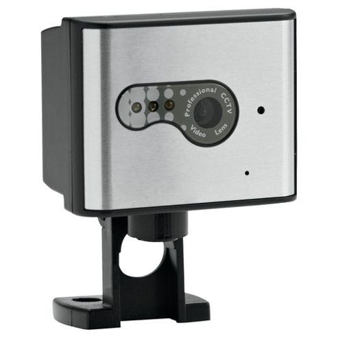 Colour CCD CCTV Camera System