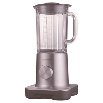 Kenwood 500W 1.2L Glass Goblet Blender Die Cast Metal