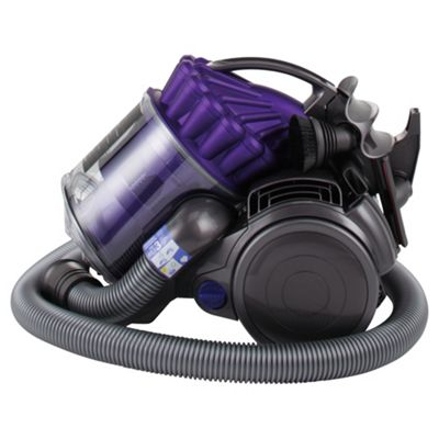 buy dyson dc32 animal bagless cylinder vacuum cleaner from. Black Bedroom Furniture Sets. Home Design Ideas