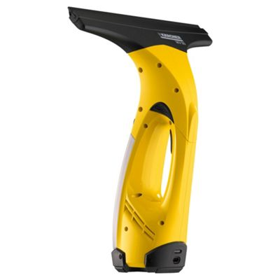 buy karcher wv50 window vac from our cordless vacuum cleaners range tesco. Black Bedroom Furniture Sets. Home Design Ideas