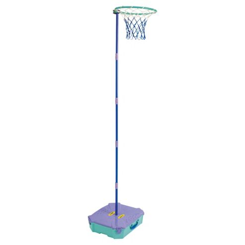 Swingball Junior Netball Set