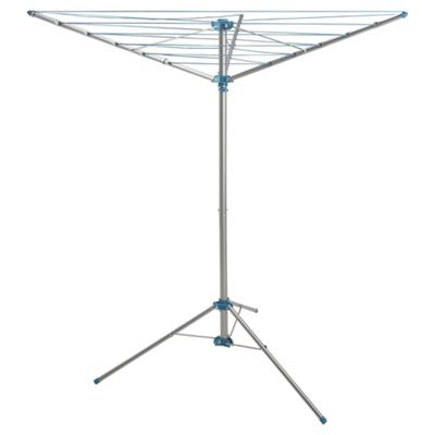 buy minky free standing 15m rotary airer from our indoor. Black Bedroom Furniture Sets. Home Design Ideas
