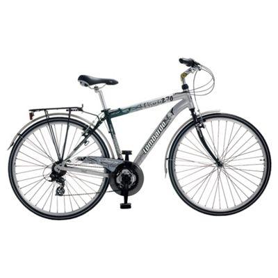 Lombardo Visoke Mens' Trekking Bike