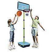 Swingball All Surface Junior Basketball Set