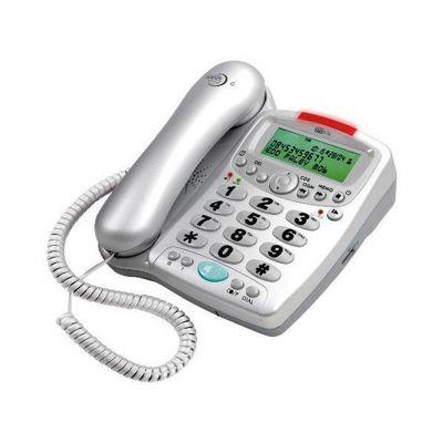 Binatone Speakeasy 6 corded Telephone