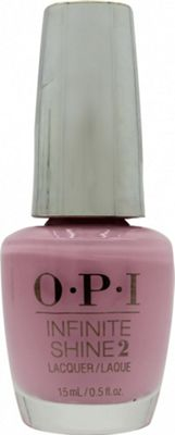 OPI Infinite Shine Nail Polish 15ml - Indefinitley Baby