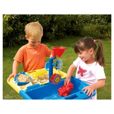 Tesco Sand & Water Play Table