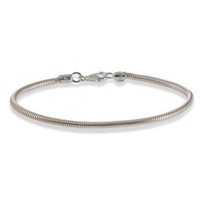 Truth Snake Bracelet With Lobster Clasp, 20cm