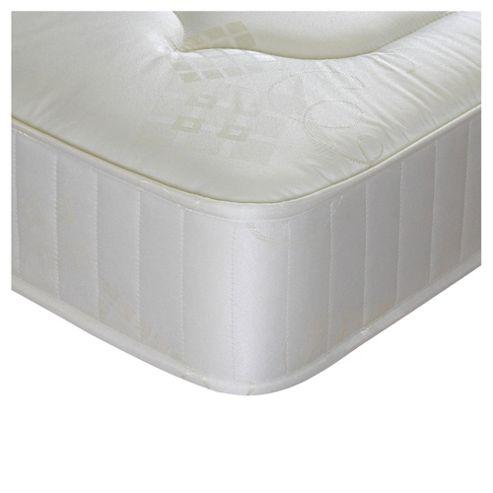 Airsprung Hertford Double Mattress, Comfort Firm
