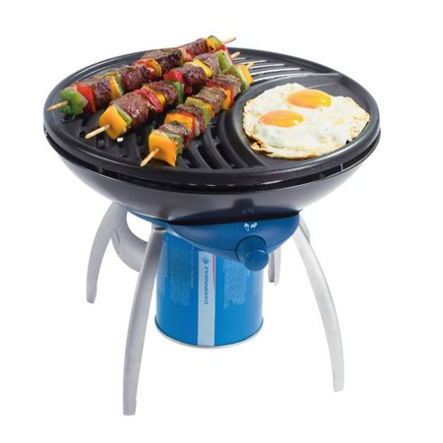 Campingaz Party Grill Camping Stove & Carry Bag