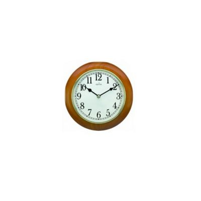 Acctim 24170 Maine Wood Wall Clock
