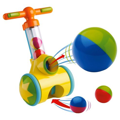 Tomy Play To Learn Pic N Pop