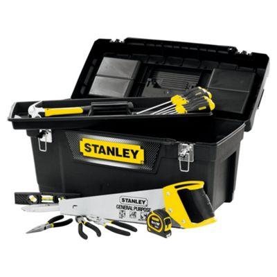 Stanley pro tool kit