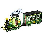 Postman Pat Greendale Rocket Train