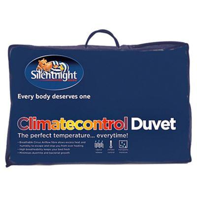 Silentnight Climate Control Single Duvet 10.5 Tog