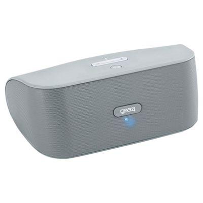 Gear4 StreetParty Wireless Bluetooth Speaker Grey