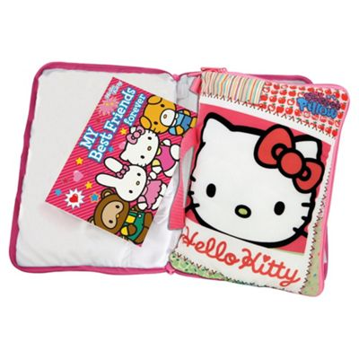 Hello Kitty Mini Secret Pillow